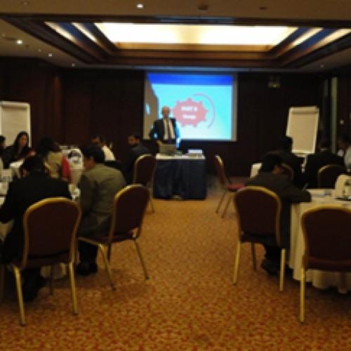 Strategy, Leadership & Change